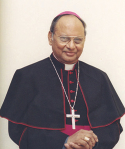 Archbishop Albert Malcolm Ranjith Patabendige Don